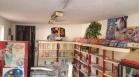 дава под наем, Магазин, 30 m2 Пловдив област, гр.Кричим, 102.3 EUR