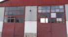 дава под наем, Промишлен имот, 150 m2 Пазарджик, 306.91 EUR