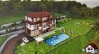 продава, Парцел, 2030 m2 Пловдив област, гр.Асеновград, 89320 EUR