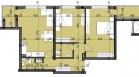 продава, Тристаен апартамент, 110 m2 София, Люлин 10, 93500 EUR