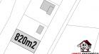 продава, Парцел, 820 m2 Пловдив област, гр.Асеновград, 30690.54 EUR