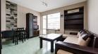 дава под наем, Двустаен апартамент, 60 m2 София, Белите Брези, 300 EUR
