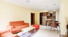 дава под наем, Тристаен апартамент, 90 m2 София, Хиподрума, 409.21 EUR