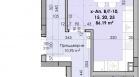 продава, Тристаен апартамент, 103 m2 Пловдив, Кючук Париж, 50646 EUR