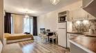 дава под наем, Едностаен апартамент, 43 m2 София, Гео Милев, 260 EUR