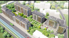 продава, Двустаен апартамент, 71 m2 София, Връбница 2, 49760 EUR