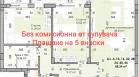 продава, Тристаен апартамент, 104 m2 Пловдив, Кючук Париж, 63281 EUR