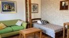 дава под наем, Едностаен апартамент, 42 m2 София, Център, 409.21 EUR