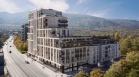 продава, Тристаен апартамент, 106 m2 София, Кръстова Вада, 110985 EUR