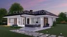 продава, Къща, 130 m2 Пловдив област, с.Васил Левски, 133900 EUR