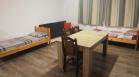 дава под наем, Двустаен апартамент, 70 m2 София, Люлин 2, 291.56 EUR